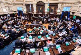 Argentina: Nueva Ley de Riesgos del Trabajo ya tiene media sanción en Provincia de Buenos Aires