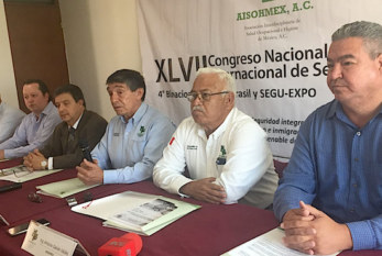 México: Se oculta cerca del 65% de los accidentes de trabajo