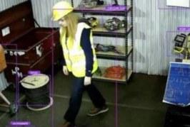 Microsoft presenta una cámara inteligente que prevé accidentes de trabajo