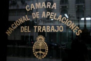 Argentina: Los relatos sobre el fuero del Trabajo