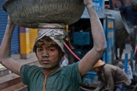 Unicef: El trabajo infantil refuerza el círculo de pobreza en el país