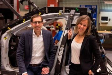 Seguridad en los autos: Premian a Volvo (otra vez) en el ámbito de la seguridad