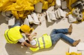 Accidentes en el trabajo o casos de 'workers comp'