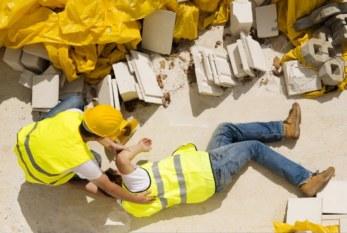 Accidentes en el trabajo o casos de 'workers comp'