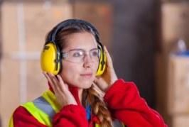 La protección ocular de los trabajadores: riesgos y soluciones