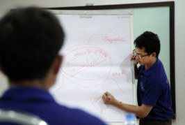 La OIT y la OMC lanzan un estudio sobre la inversión en habilidades para el comercio inclusivo