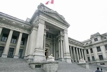 Perú: Jueces laborales analizarán la aplicación de ley procesal