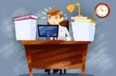 El estrés influye en el desempeño laboral