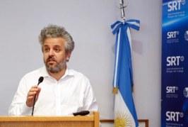 Se lanzó el primer Observatorio Argentino de Seguridad y Salud en el Trabajo