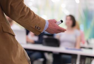 Argentina: Casi 300 alumnos de escuelas técnicas de Córdoba recibieron capacitación sobre riesgos del trabajo