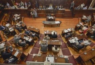 La nueva Ley de riesgos del trabajo ya tiene media sanción en Mendoza