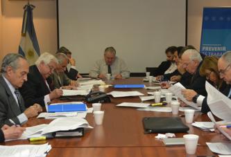 Ley de Protección y Prevención Laboral: cuarta reunión del Comité Consultivo Permanente