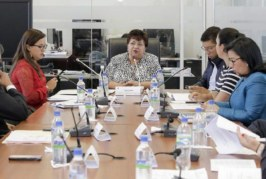 Ecuador: Se recogen propuestas para Código de Trabajo