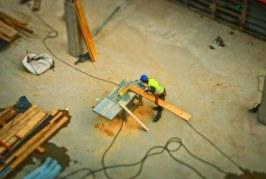 """""""El sector agrario y la construcción son deficientes en el uso de equipos de seguridad"""""""