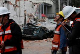 México: Trabajar o no en condiciones de riesgo
