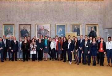 OIT: Las principales multinacionales resaltan la importancia de la protección social