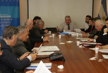 """Argentina: """"Hemos logrado un consenso en varios puntos del proyecto de ley de prevención"""""""