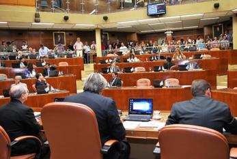 Salta dio media sanción a la nueva Ley sobre Riesgos del Trabajo