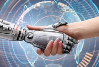 OIT: Nueva tecnología: ¿destructor o creador de trabajos?