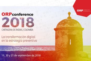 2018: COLOMBIA – OPR CONFERENCE