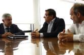 Rio Negro se suma al compromiso con la SRT para mejorar la prevención y las condiciones de trabajo