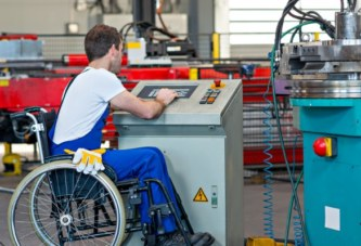 Colombia: La discapacidad se dignifica con el trabajo